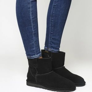 Ugg classic unlined boots